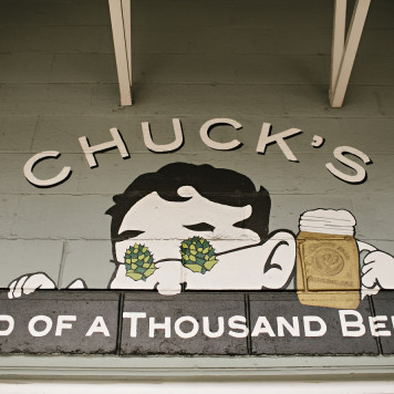 Image of Chuck's Hop Shop